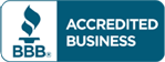 Better Buisness Bureau Accredited Business