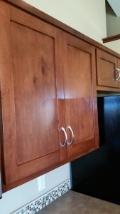 Basswood III-2 19961 cabinets detail