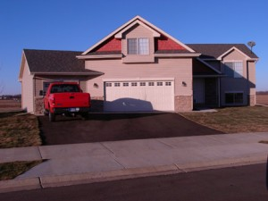 The Ironwood: 2 bed, 2 bath home