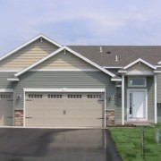 The Beechwood II: 2 bed, 1 bath home
