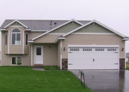 The Pinewood: 3 bed, 1 bath home