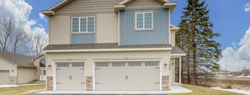 Our Riverwood is a move-in ready home in Clearwater, MN located at Mitchell Ave.