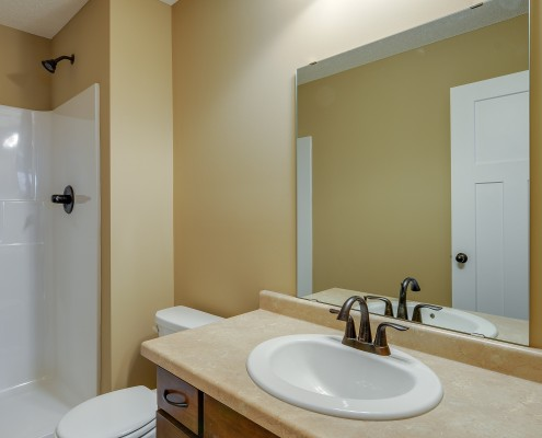 1522 18th St. Master Bathroom