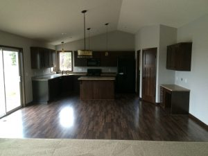 8707 Bison Circle Kitchen