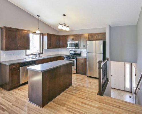 413 Alderwood Kitchen