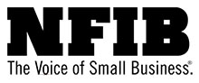 NFIB: The Voice of Small Business Logo