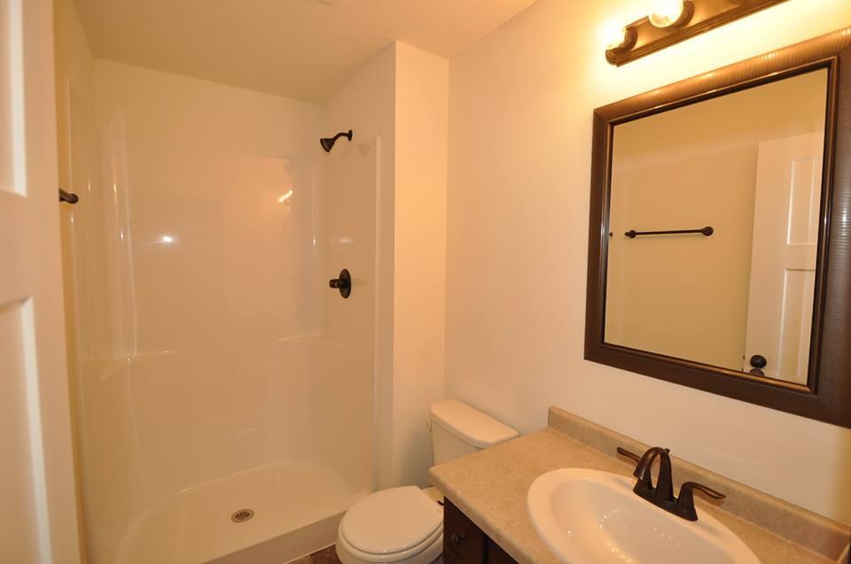1167 Three Quarter Bath