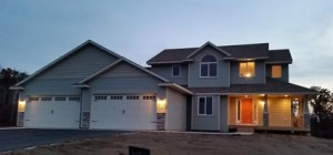 The Avia: 3 bed, 4 bath, 2348 sq ft home