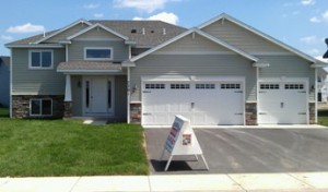 The Mulberry: 3 bed, 2 bath home