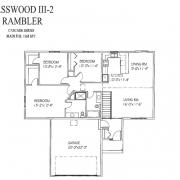 Basswood III-2 Rambler