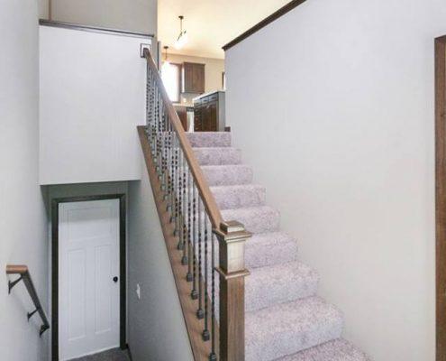 417 Foyer