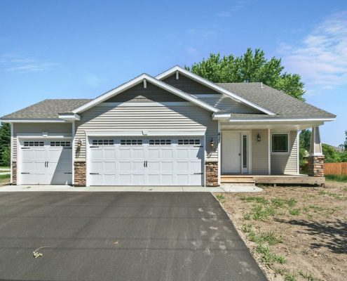 Our Alderwood is a move-in ready home in Foley, MN located at 1116 Golf Court.