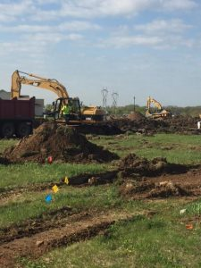 River Park Meadows Breaking Ground