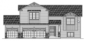 Our Redwood is a move-in ready home in Clear Lake, MN located at 7900 Trappers Ridge Drive.