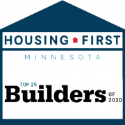 TOP 25 HOME BUILDER 6 YEARS RUNNING!